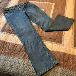Vintage Riders Mid Rise Size 12